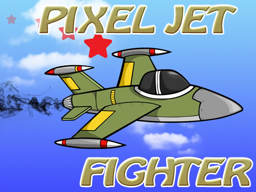 Pixel Jet Fighter thumbnail
