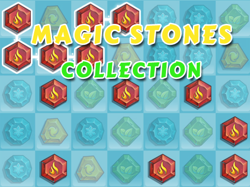 Magic Stones Collection thumbnail
