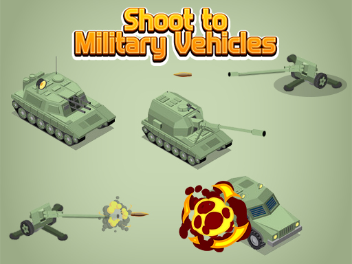 Shoot to Military Vehicles thumbnail