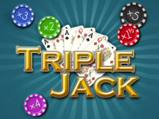 Thumbnail for Triple Jack