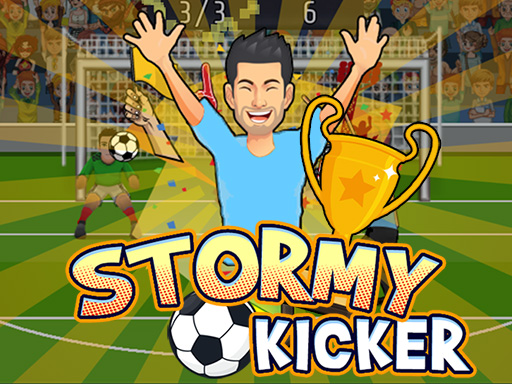Thumbnail for Stormy Kicker