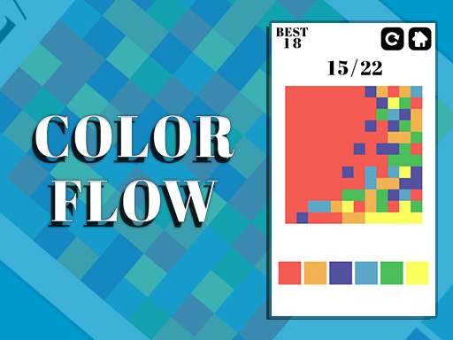 Thumbnail for Color Flow
