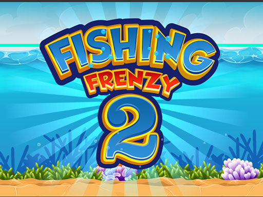 Fishing Frenzy 2 Fishing by words thumbnail