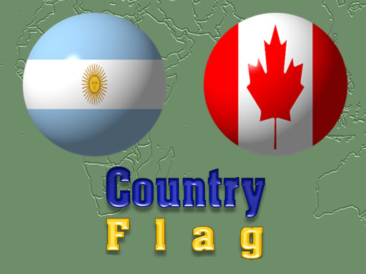 Kids Country Flag Quiz thumbnail