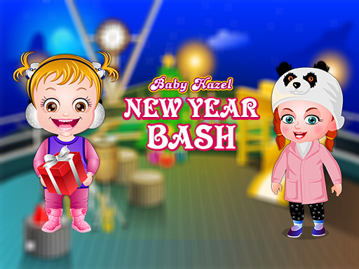 Thumbnail of Baby Hazel NewYear Bash