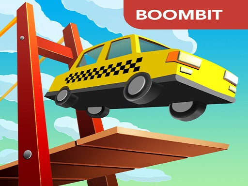 Thumbnail of New Car Racing Game Bridge 2020
