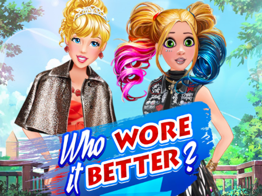 Who wore it better 2 new trends thumbnail