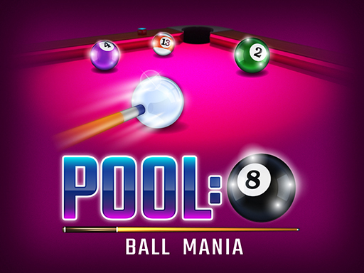 Pool 8 Ball Mania thumbnail