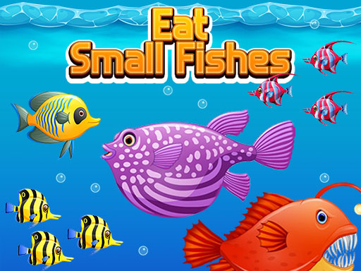 Eat Small Fishes thumbnail