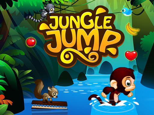 Jungle Jump thumbnail