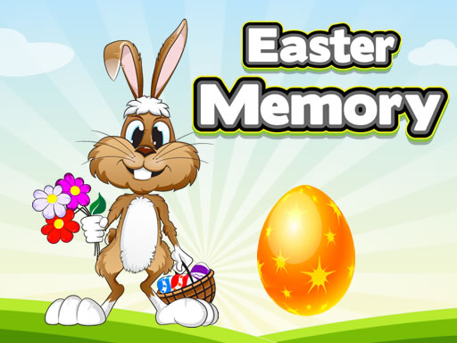 Thumbnail of Easter Memory Game