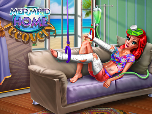 Mermaid Home Recovery thumbnail