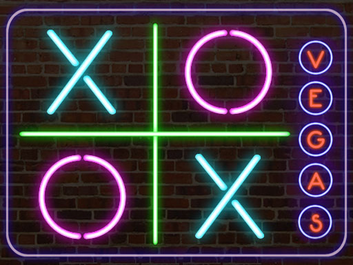 Thumbnail for Tic Tac Toe Vegas