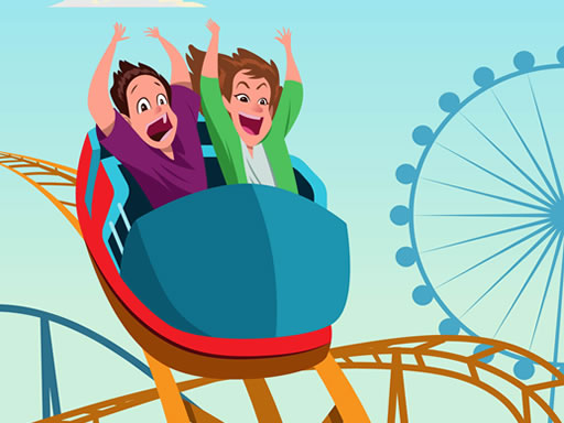 Roller Coaster Fun Hidden thumbnail