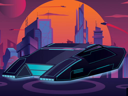 Cars In The Future Hidden thumbnail