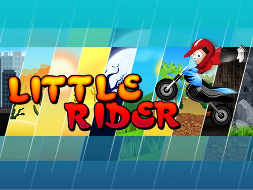 Thumbnail for Little Rider