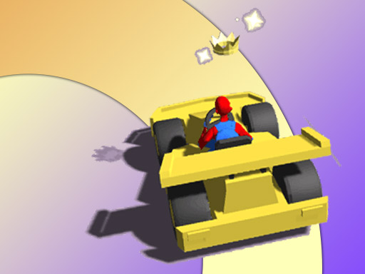 Gliding Car Race thumbnail
