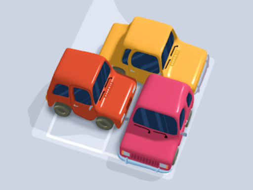 Parking Jam 3D thumbnail