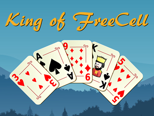 King of FreeCell thumbnail