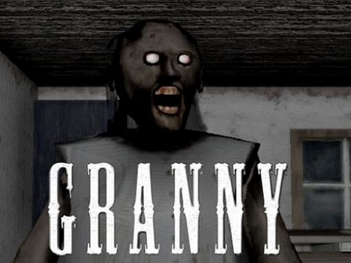 Scary Granny : Horror Granny Games thumbnail