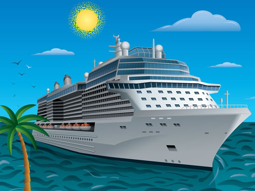 Thumbnail for Cruise Ships Memory
