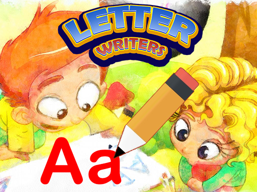Thumbnail for Letter Writers