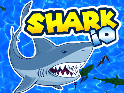 Thumbnail for Shark io