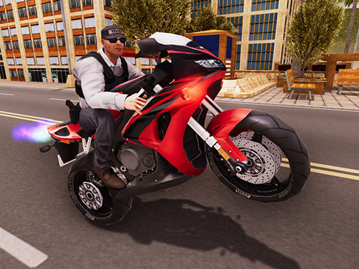 Extreme Bike Driving 3D thumbnail