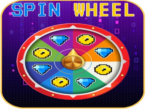 Thumbnail for Pixel Gun Spin Wheel Earn Gems&Coins
