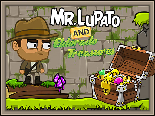 Mr. Lupato and Eldorado Treasure thumbnail