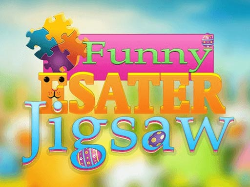 Thumbnail for Funny Easter Jigsaw