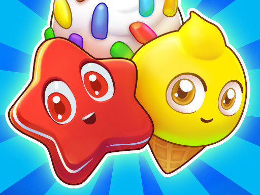 Thumbnail of Candy Riddles: Free Match 3 Puzzle