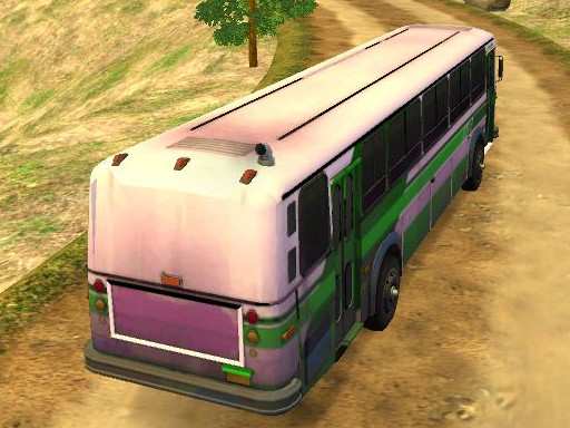 Coach Bus Drive Simulator thumbnail