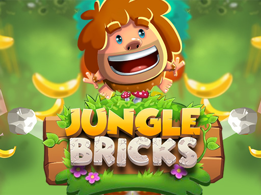 Jungle Bricks thumbnail