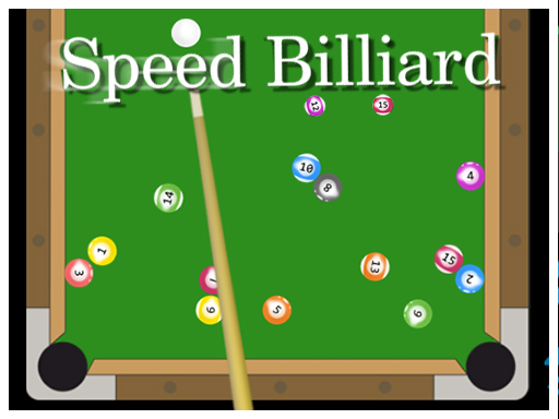 Speed Billiard thumbnail