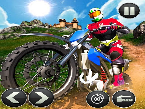 Thumbnail of Offroad Bike Race 3d