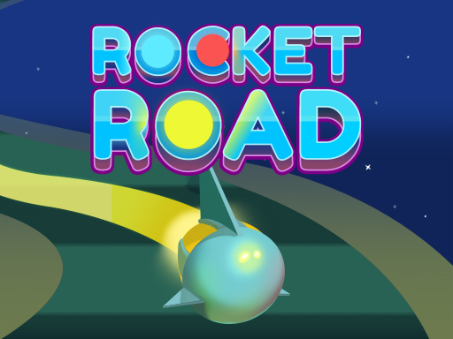 Rocket Road thumbnail