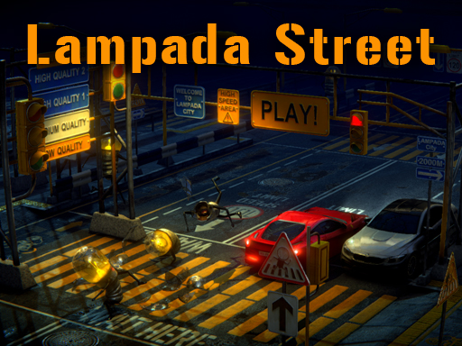 Thumbnail for Lampada Street