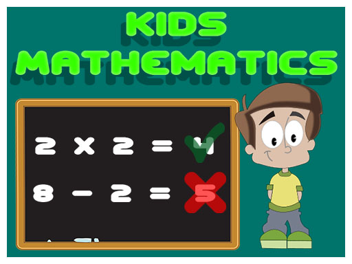 Kids Mathematics thumbnail