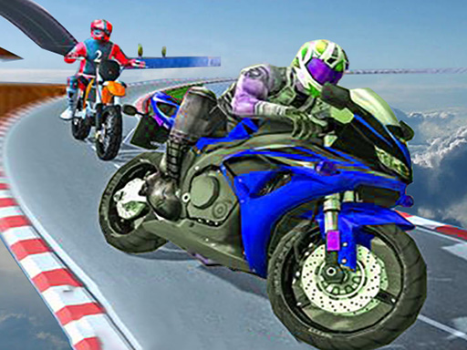 Bike Stunt Race Master 3d Racing thumbnail