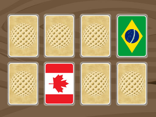World Flags Memory thumbnail