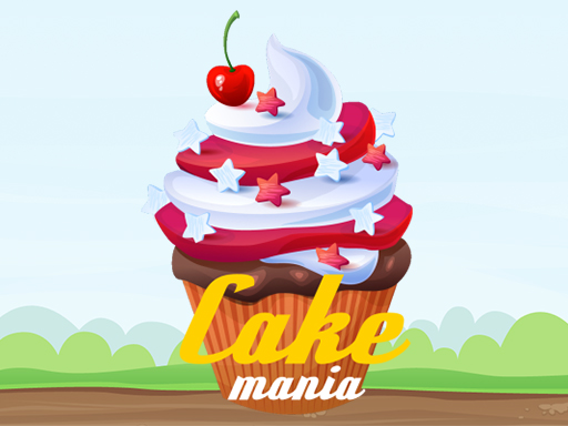 Thumbnail for Cake Mania