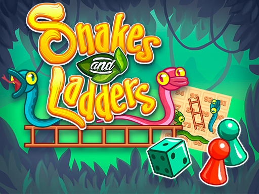 Snakes And Ladders thumbnail