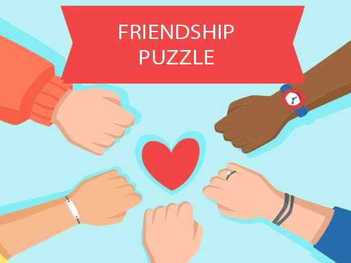 Friendship Puzzle thumbnail