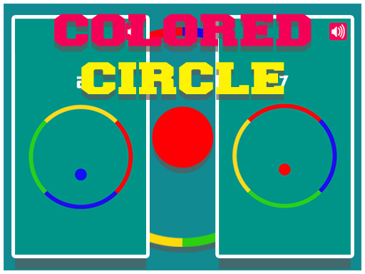 Colored Circle thumbnail