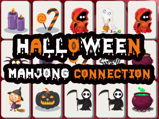 Halloween Mahjong Connection thumbnail