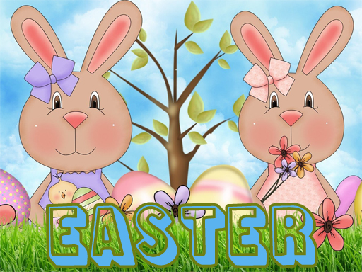 Easter Puzzle thumbnail