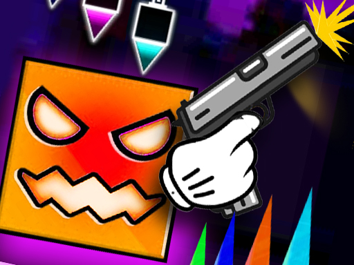 Geometry Dash Nemesis thumbnail