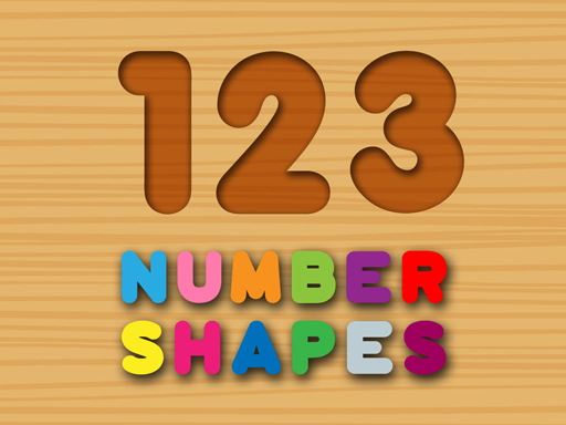 Number Shapes thumbnail