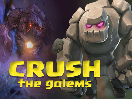 Crush The Golems thumbnail